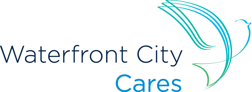 WF | Cares logo