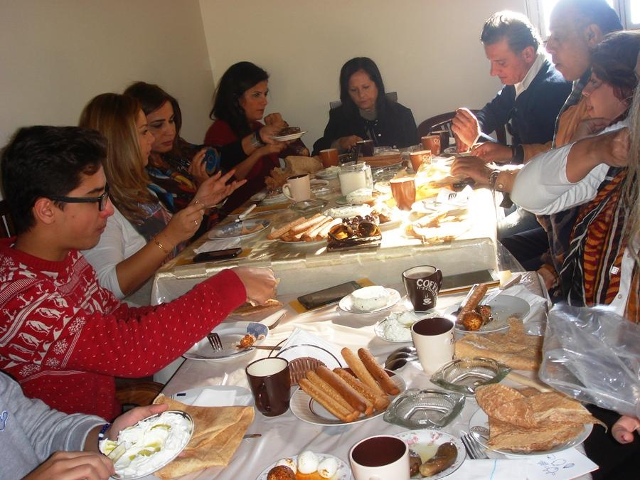 breakfast at sonia1