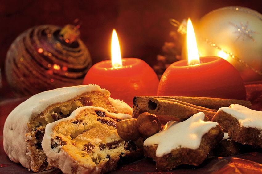 Traditional Christmas Desserts.Traditional Christmas Desserts Food Heritage Foundation